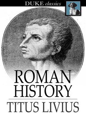 cover image of Roman History