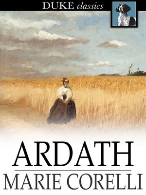 cover image of Ardath