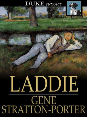 cover image of Laddie