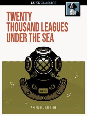 Duke classicspublisher overdrive rakuten overdrive ebooks 20000 leagues under the sea fandeluxe PDF