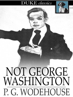 cover image of Not George Washington
