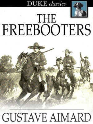 cover image of The Freebooters