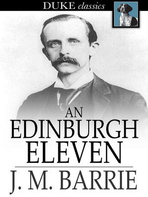 cover image of An Edinburgh Eleven