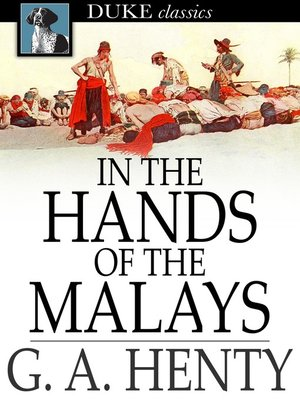 cover image of In the Hands of the Malays