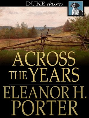 cover image of Across the Years