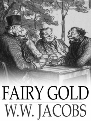 cover image of Fairy Gold