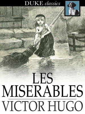 cover image of Les Misérables