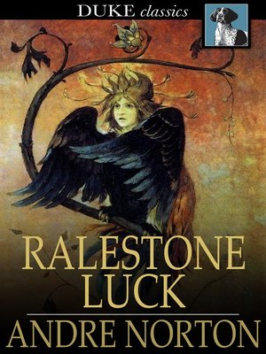 cover image of Ralestone Luck