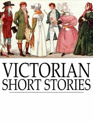 cover image of Victorian Short Stories