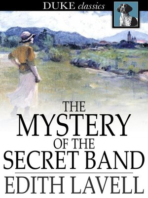 cover image of The Mystery of the Secret Band