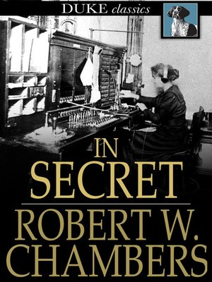 cover image of In Secret