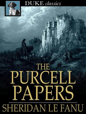 cover image of The Purcell Papers