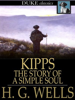 cover image of Kipps