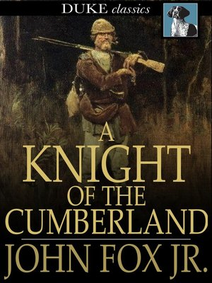 cover image of A Knight of the Cumberland