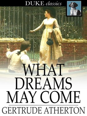 cover image of What Dreams May Come