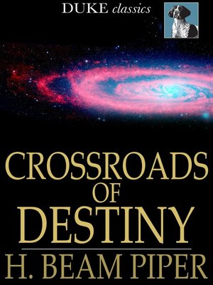 cover image of Crossroads of Destiny