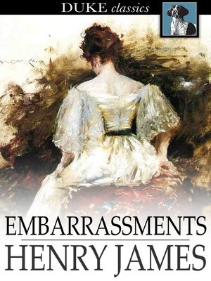 cover image of Embarrassments