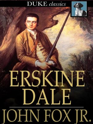 cover image of Erskine Dale