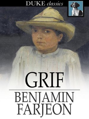 cover image of Grif