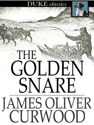 cover image of The Golden Snare