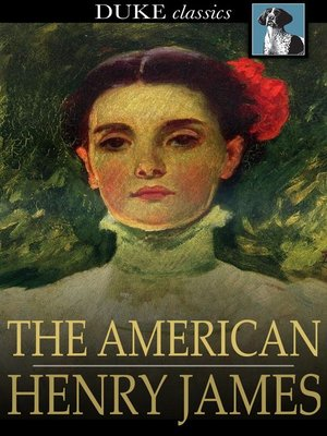 cover image of The American