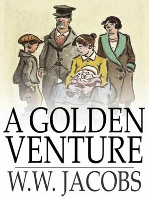 cover image of A Golden Venture