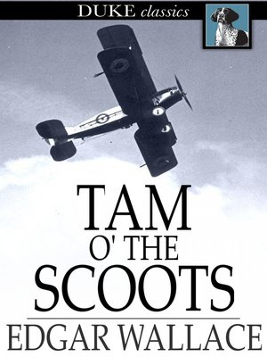 cover image of Tam o' the Scoots
