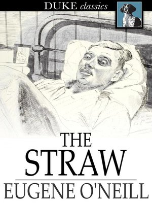 cover image of The Straw