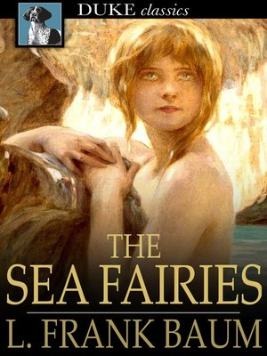 cover image of The Sea Fairies