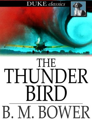 cover image of The Thunder Bird