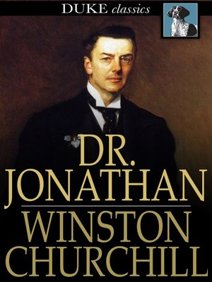 cover image of Dr. Jonathan