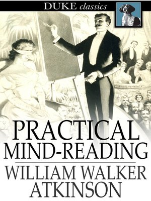 cover image of Practical Mind-Reading