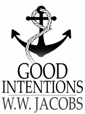 cover image of Good Intentions