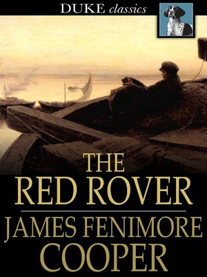 cover image of The Red Rover