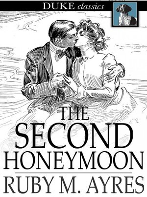 cover image of The Second Honeymoon