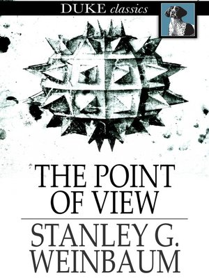 cover image of The Point of View