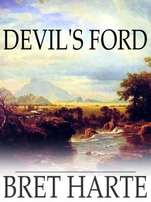 cover image of Devil's Ford