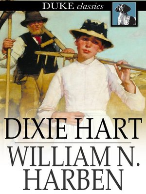 cover image of Dixie Hart