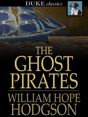 cover image of The Ghost Pirates