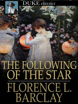 cover image of The Following of the Star
