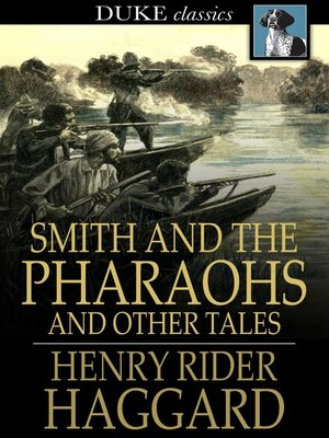 cover image of Smith and the Pharaohs