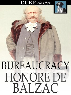 cover image of Bureaucracy