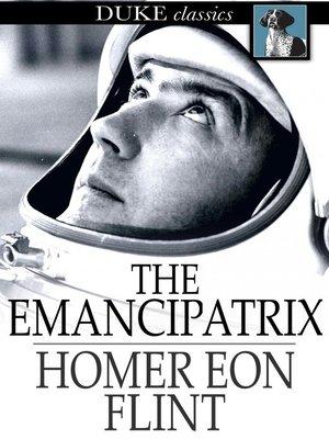 cover image of The Emancipatrix