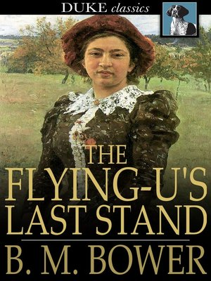 cover image of The Flying U's Last Stand