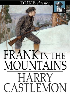 cover image of Frank in the Mountains