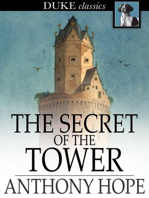 cover image of The Secret of the Tower