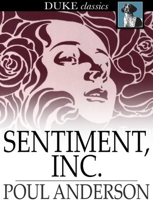 cover image of Sentiment, Inc.