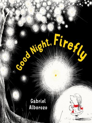 cover image of Good Night, Firefly