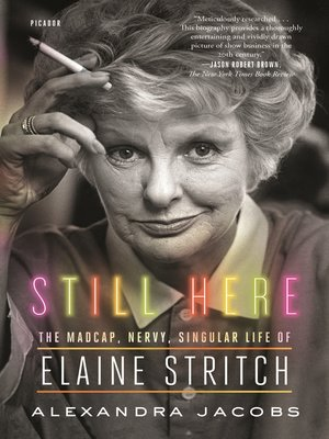 cover image of Still Here