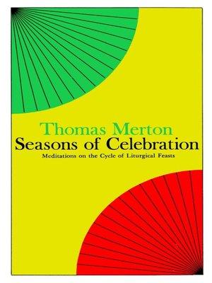 cover image of Seasons of Celebration